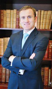 Daireann Gibson - Gibson & Associate Solicitors